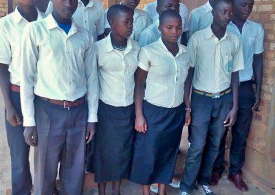 Alcuni studenti premiati (1)