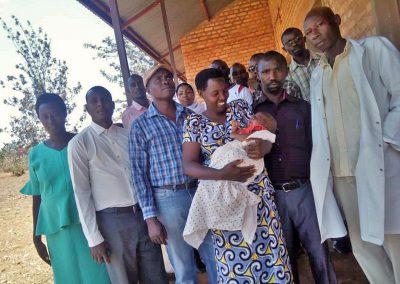 Genitori e docenti presenti alla cerimonia (2)