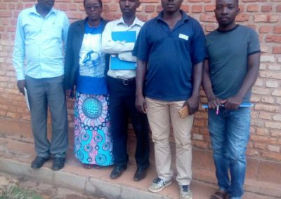 Membri del Consiglio d'Istituto (1)
